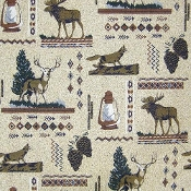 EMMETT WILDLIFE FABRIC